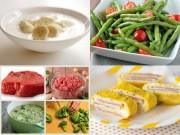 Làm mẹ - 4 cặp thực phẩm nấu cùng nhau cực tốt giúp bé khỏe, lớn nhanh