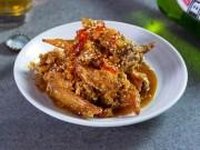Bếp Eva - Cánh gà chiên trộn mật ong vô cùng hấp dẫn