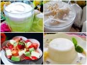 Bếp Eva - Các món chè ngon giải nhiệt ngày nóng