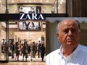 Ông chủ Zara thiệt hại 6 tỷ USD sau tin Anh rời EU