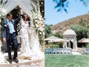 Hot: Ngọc Thúy vừa kết hôn với chồng luật sư tại Mỹ