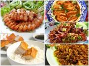 Bếp Eva - 5 món thịt heo ngon ăn mãi không chán