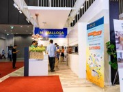 Tin tức thị trường - Malloca triển khai chương trình khuyến mãi lớn tại Vietbuild TP.HCM 2016
