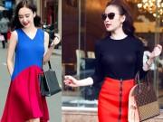 Thời trang - Angela Phương Trinh có phải tự bỏ tiền mua đồ hiệu?