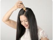 Làm đẹp mỗi ngày - Giải pháp mới: Ngăn rụng tóc bằng tinh chất