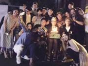 Làng sao - Đây là cách Kim Tae Hee chúc mừng sinh nhật Bi Rain