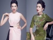 Á hậu Lệ Hằng sẽ tham dự Hoa hậu Hoàn vũ Thế giới 2016
