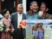 Eva Yêu - Những mối tình già để người trẻ phải trân quý hơn về hai tiếng Vợ Chồng!
