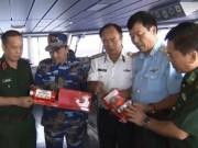Tin tức - Đang giải mã hộp đen máy bay CASA-212
