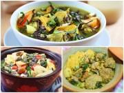 Bếp Eva - 3 món nấu chuối đậu ngon đánh bay nồi cơm nhà bạn
