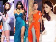 Làng sao - Cuộc sống hiện tại của 4 siêu mẫu Việt giải nghệ đi lấy chồng