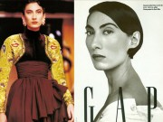 Thời trang - Đã tìm ra người mẫu gốc Việt nổi tiếng nhất thế giới tính đến lúc này
