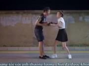Video: Cướp có Tâm đụng gái có Duyên