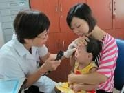 Tin tức - Bộ Y tế hướng dẫn phòng bệnh đau mắt đỏ trong mọi tình huống