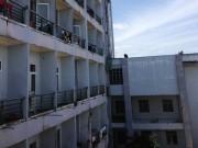 Tin tức - Thiếu nữ nhảy lầu tự tử từ tầng 7 bệnh viện