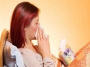 Sức khỏe - Làm thế nào để tránh bị cảm trong mùa hè?