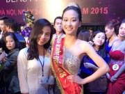 Thời trang - Nhan sắc ngọt ngào của đại diện Việt Nam tại Hoa hậu Điếc thế giới 2016