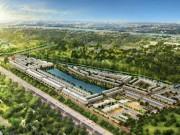 Nhà đẹp - Khu đô thị xanh hấp dẫn khách hàng và nhà đầu tư