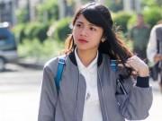 Tin tức - 'Nữ sinh ống nghiệm' đầu tiên ở VN đi thi THPT Quốc gia