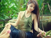 Làm đẹp - Phụ nữ Việt Nam có size ngực nhỏ nhất thế giới