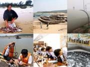 Tin tức - Toàn cảnh vụ cá chết hàng loạt ở miền Trung