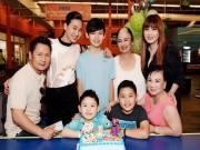 Làng sao - Vợ cũ Bằng Kiều lên tiếng về mối quan hệ với Dương Mỹ Linh