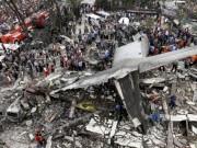 Tin tức - Ít nhất 116 thiệt mạng trong tai nạn máy bay Indonesia