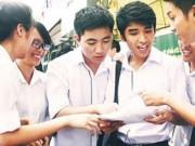Tin tức - Xem đáp án đề thi tốt nghiệp môn Tiếng Anh THPT năm 2015