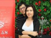 """Làng sao - """"Ghen tị"""" vợ chồng Phương Thảo - Ngọc Lễ ôm nhau"""