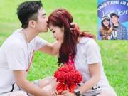 Eva Yêu - Bộ ảnh  đáng yêu của cặp đôi Việt Nam Idol 2015