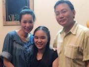 Làng sao - Trịnh Kim Chi thon gọn sau hơn một tuần sinh con