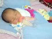 Tin tức - Cứu sống trẻ sơ sinh bị bỏ rơi trong thùng xốp