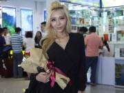 Làng sao - Nữ DJ nóng bỏng nhất Malaysia đã có mặt tại Việt Nam