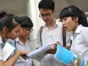 Tin tức - Đáp án đề thi chính thức 8 môn thi tốt nghiệp THPT Quốc Gia 2015