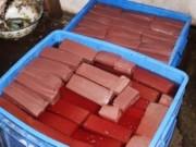 Tin tức - TQ: Làm giả tiết vịt luộc sử dụng hóa chất độc hại