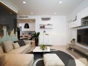 Nhà đẹp - Ý tưởng thiết kế không gian sống đẹp và tiện nghi