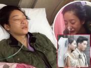 Làng sao - Sao Thái Lan tự tử không thành vì bị chồng ly hôn