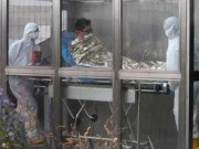 Hàn Quốc lại có thêm một ca tử vong do nhiễm MERS-CoV