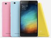 Eva Sành điệu - Rò rỉ thông số hai siêu phẩm Xiaomi M5 và M5 Plus