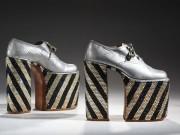 Thời trang - Lật lại lịch sử đôi giày cao gót của nam giới