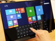 LG đưa công nghệ màn hình của  & quot;siêu phẩm & quot; G4 lên laptop
