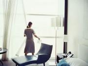 Nhà đẹp - Bí quyết dọn phòng nhanh của nhân viên khách sạn 5 sao
