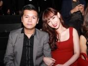 Làng sao - Hot girl Quỳnh Chi làm lành với chồng