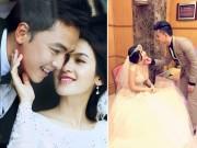 Hình ảnh đẹp của Tú Vi - Văn Anh trước khi đính hôn