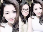 Làng sao - Mẹ Á hậu Tú Anh xinh đẹp như con gái