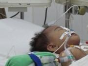 Làm mẹ - TP.HCM: Bé trai tử vong thương tâm do sặc cháo