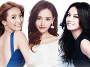 Làm đẹp - Triệu Vy 39 tuổi vẫn là sao Hoa ngữ có làn da đẹp nhất