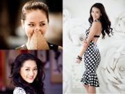 Làm đẹp - 5 mỹ nữ sở hữu má lúm quyến rũ nhất showbiz Việt