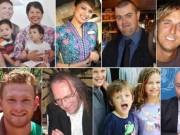 Nhìn lại những hình ảnh ám ảnh về thảm họa MH17