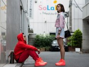 Thời trang - Khảo giá những đôi sneaker khiến mọi cô gái mê mệt